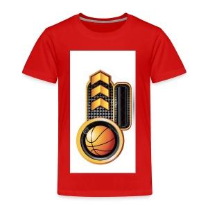 Baller Merch - Toddler Premium T-Shirt