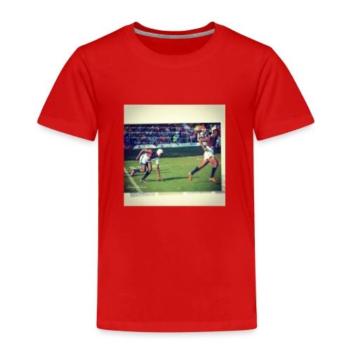 Memories - Toddler Premium T-Shirt