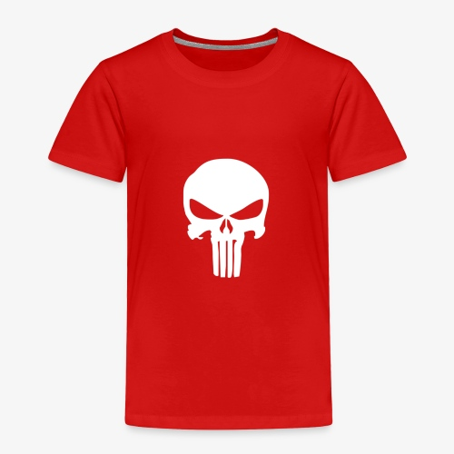 The Punisher - Toddler Premium T-Shirt