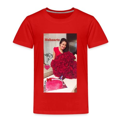 Nehearts - Toddler Premium T-Shirt