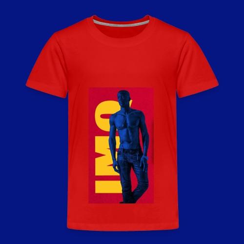 Image1 - Toddler Premium T-Shirt
