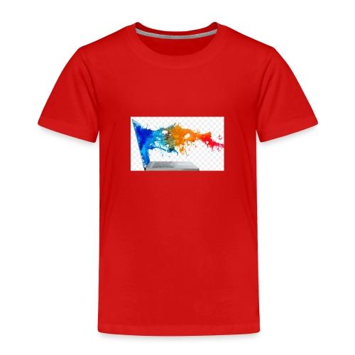 ic-7497 - Toddler Premium T-Shirt