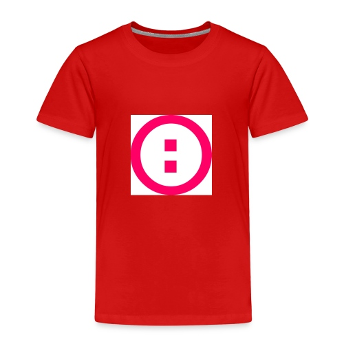 Simplon Icotype Rouge - Toddler Premium T-Shirt