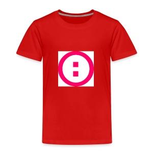 Simplon Icotype Rouge - Toddler Premium T-Shirt