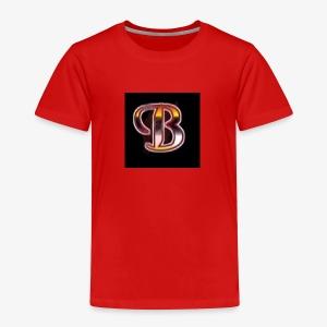 Original Bershics Logo Apparel - Toddler Premium T-Shirt