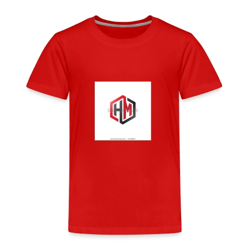 My Cool Stuff - Toddler Premium T-Shirt