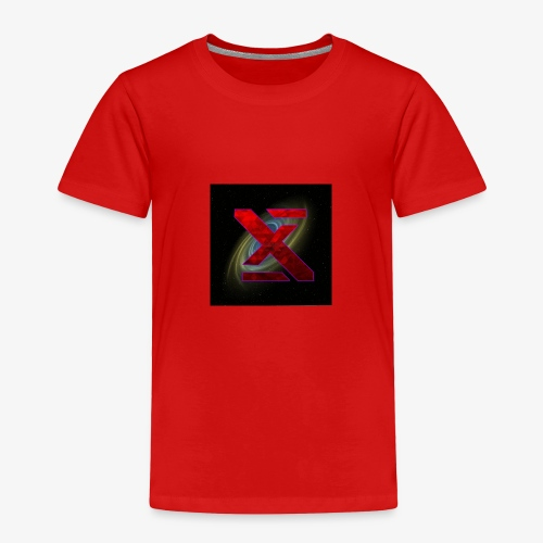 Captain X-man series ! - Toddler Premium T-Shirt