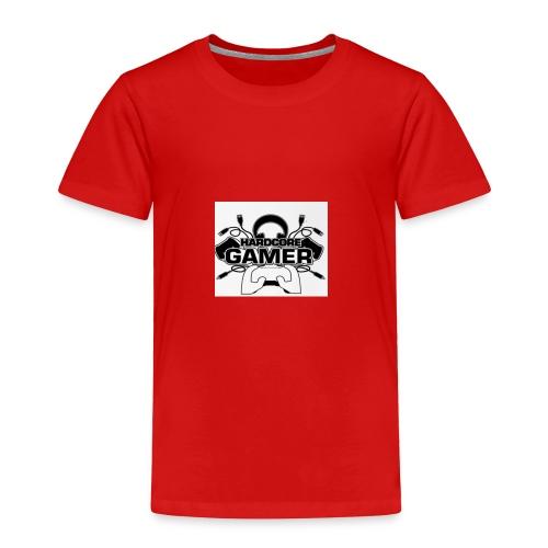 Capture - Toddler Premium T-Shirt