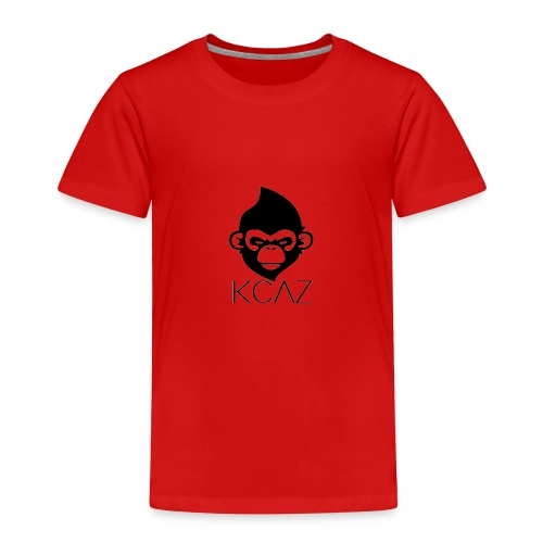 KCAZ Clothing - Toddler Premium T-Shirt