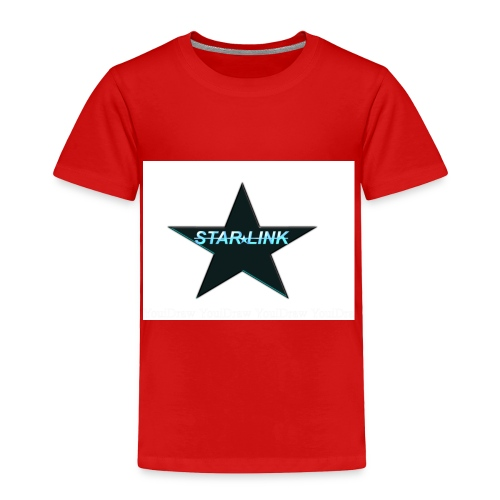 Star-Link product - Toddler Premium T-Shirt