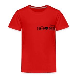 Gamers™️ Logo - Toddler Premium T-Shirt