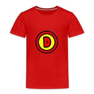 Drewsmc Logo - Toddler Premium T-Shirt