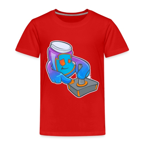 Game Jam - Toddler Premium T-Shirt