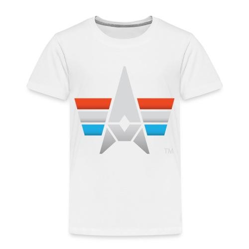BHK Icon full color stylized TM - Toddler Premium T-Shirt
