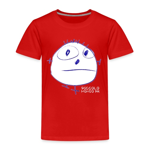 PICCOLO FACE - Toddler Premium T-Shirt
