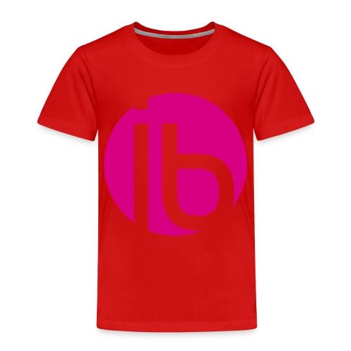 logo_isabelleBrunet - Toddler Premium T-Shirt