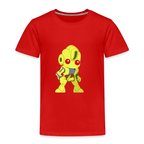 Ex17 Hoodie - Toddler Premium T-Shirt