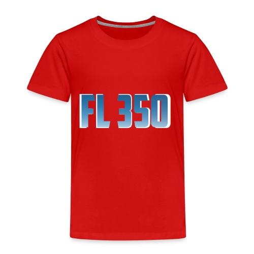 FL350 - Toddler Premium T-Shirt