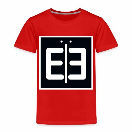 Logo Range - Toddler Premium T-Shirt