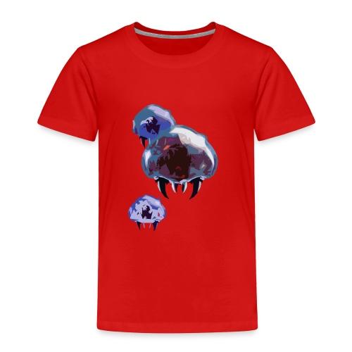 Metroid - Toddler Premium T-Shirt