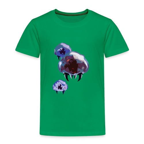 Metroid - Toddler Premium T-Shirt