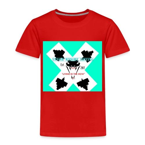 Viper head - Toddler Premium T-Shirt