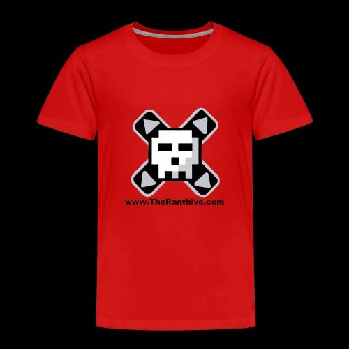TheRanthive Basic - Toddler Premium T-Shirt