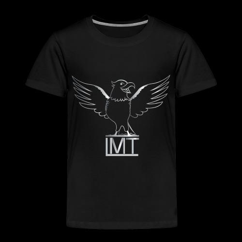 Toddler Premium T-Shirt - 1,2,3