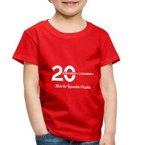 Sherman Williams Signature Products - Toddler Premium T-Shirt