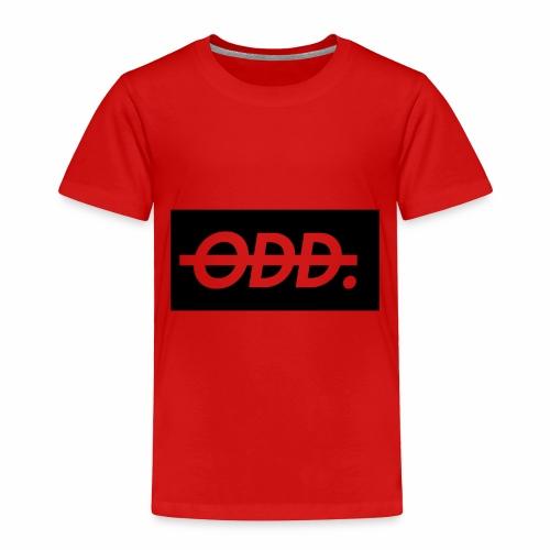 Odyssey Brand Logo - Toddler Premium T-Shirt