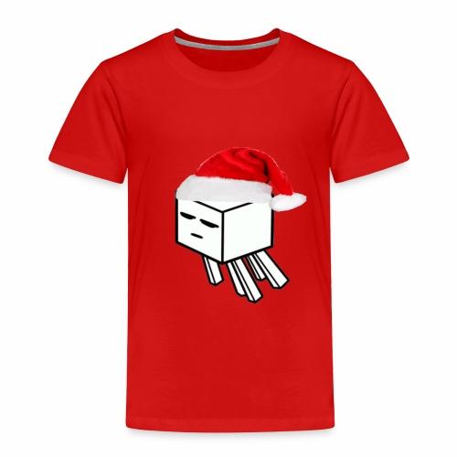 SANTA GHAST - Toddler Premium T-Shirt