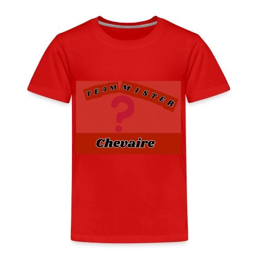F1E85DD6 F017 4883 B13B 9DF2F2CF2498 - Toddler Premium T-Shirt
