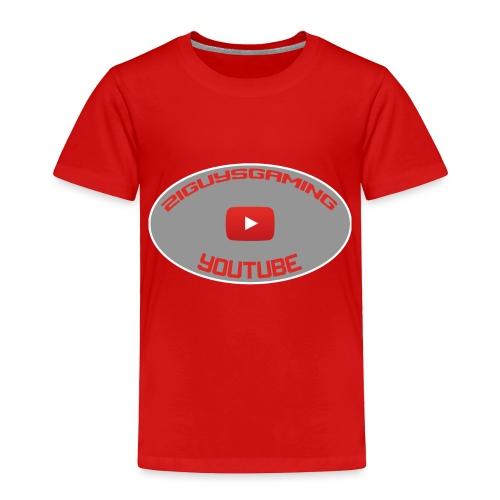 2iguys Gaming - Toddler Premium T-Shirt