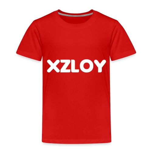 Xzloy - Toddler Premium T-Shirt