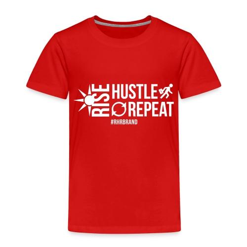 RHR Biz Dev Collection - Toddler Premium T-Shirt