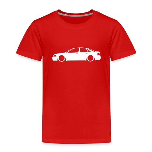 B5 outline - Toddler Premium T-Shirt