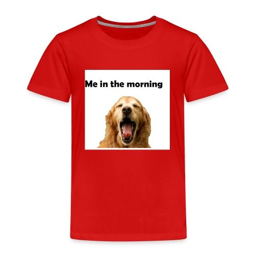 doggo - Toddler Premium T-Shirt
