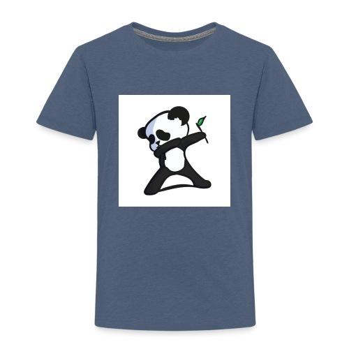 Panda DaB - Toddler Premium T-Shirt