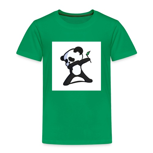 Panda DaB - Toddler Premium T-Shirt