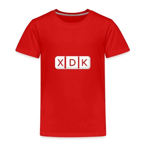 100207540 - Toddler Premium T-Shirt