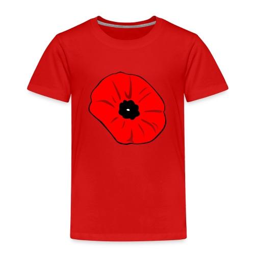 Poppy at Poppy! - Toddler Premium T-Shirt