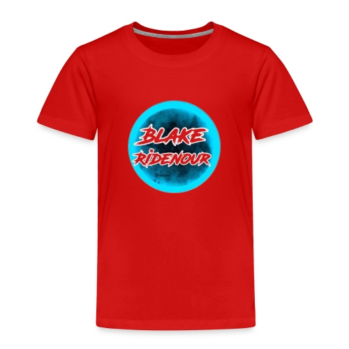 1394812E A9C7 44D5 8F57 08F51375EDAE - Toddler Premium T-Shirt