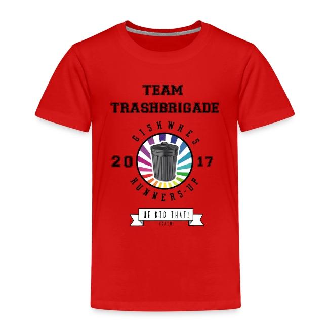 TrashBrigade 2017