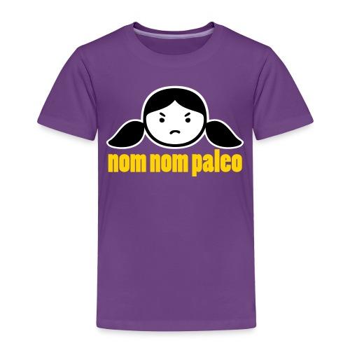 nomnomhead21 - Toddler Premium T-Shirt