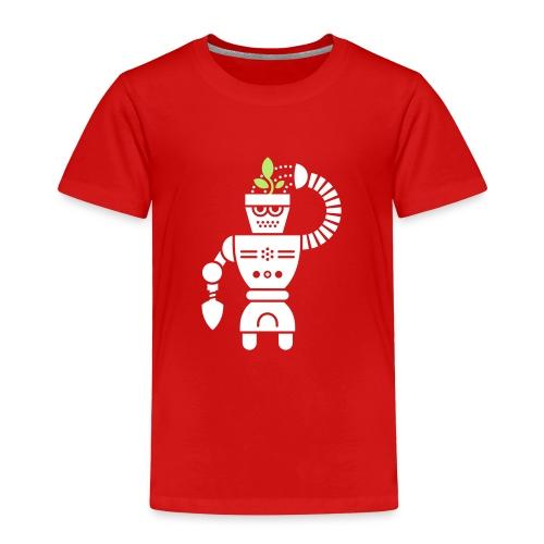 growbot - Toddler Premium T-Shirt