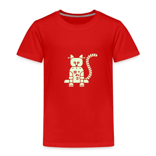 catbot - Toddler Premium T-Shirt