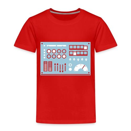 kidbot 1000 - Toddler Premium T-Shirt