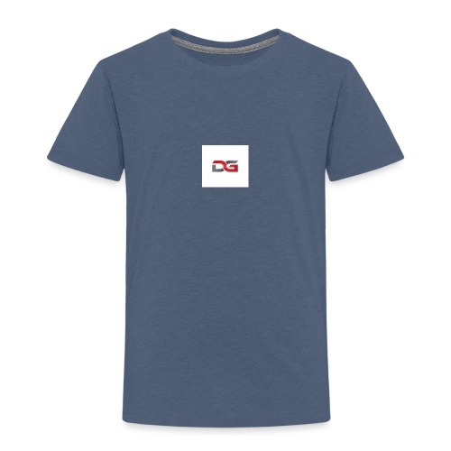 DGHW2 - Toddler Premium T-Shirt