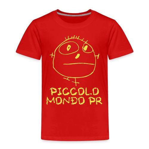 piccolomondoprv2n - Toddler Premium T-Shirt