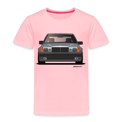 MB w124 500E - Toddler Premium T-Shirt